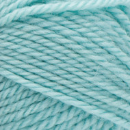 Patons Duck Egg Blue Classic Wool Worsted Yarn (4 - Medium)
