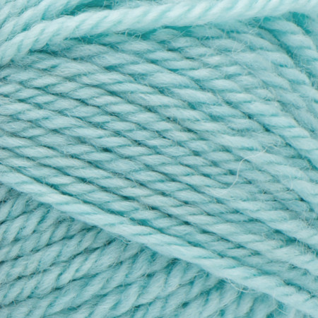 Patons Duck Egg Blue Classic Wool Worsted Yarn (4 - Medium)
