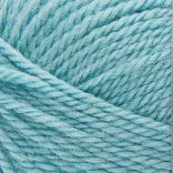 Patons Teal Chalk Classic Wool Worsted Yarn (4 - Medium)