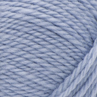 Patons Blue Fog Classic Wool Worsted Yarn (4 - Medium)