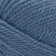 Patons Country Blue Classic Wool Worsted Yarn (4 - Medium)