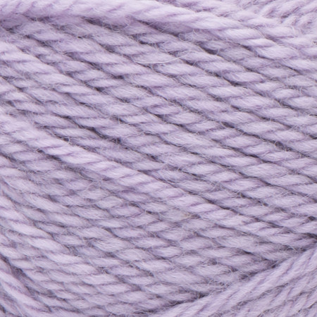Patons Misty Lavender Classic Wool Worsted Yarn (4 - Medium)