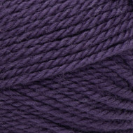 Patons Purple Night Classic Wool Worsted Yarn (4 - Medium)