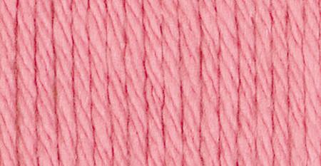 Lily Sugar 'N Cream Rose Pink Lily Sugar 'N Cream Yarn (4 - Medium), Free Shipping at Yarn Canada