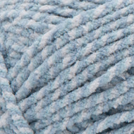 Bernat Blue Fog Twist Blanket Yarn - Big Ball (6 - Super Bulky)