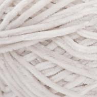 Bernat Blissful Greige Baby Velvet Yarn (4 - Medium)