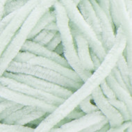 Bernat Green Ivy Baby Velvet Yarn (4 - Medium)
