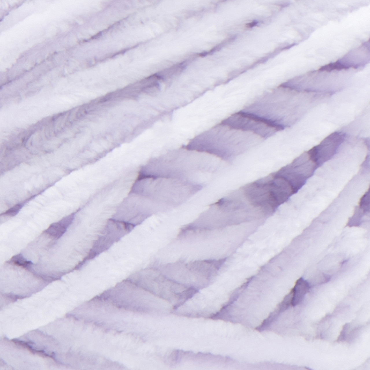 Bernat Lilac Blooms Baby Velvet Yarn (4 - Medium), Free
