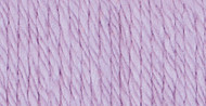 Lily Sugar 'n Cream Soft Violet Lily Sugar 'n Cream Yarn - Small Ball (4 - Medium)