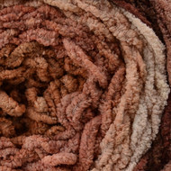 Bernat Chocolate Ombre Blanket Ombre Yarn (6 - Super Bulky)