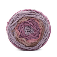 Bernat Dusty Rose Ombre Blanket Ombre Yarn (6 - Super Bulky)