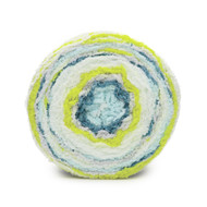 Bernat Citron Splash Blanket Breezy Yarn (4 - Medium)