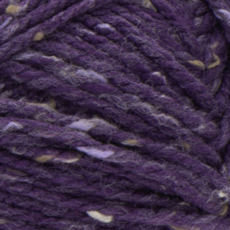 Bernat Hyacinth Softee Chunky Tweeds Yarn - Big Ball (6 - Super Bulky)