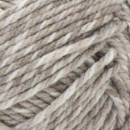 Bernat Taupe Twist Softee Chunky Twist Yarn - Small Ball (6 - Super Bulky)