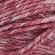 Bernat Burgundy Softee Chunky Twist Yarn - Small Ball (6 - Super Bulky)