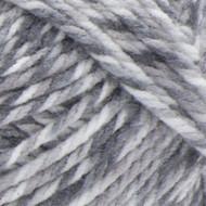 Bernat Slate Softee Chunky Twist Yarn - Small Ball (6 - Super Bulky)