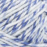 Bernat Blue Shock Softee Chunky Twist Yarn - Big Ball (6 - Super Bulky)