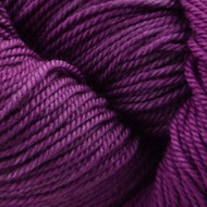 Sweet Georgia Yarn Mulberry Tough Love Sock Yarn (1 - Super Fine)