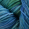 Sweet Georgia Yarn Mermaid Tough Love Sock Yarn (1 - Super Fine)