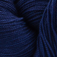 Sweet Georgia Yarn Marine Tough Love Sock Yarn (1 - Super Fine)