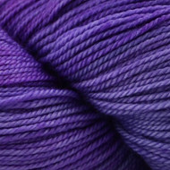 Sweet Georgia Yarn Wisteria Tough Love Sock Yarn (1 - Super Fine)