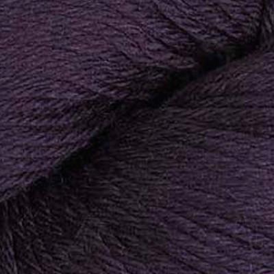 Cascade Eggplant 220 Solid Yarn (4 - Medium)