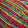Cascade Party Mix Fixation Sprayed Yarn (3 - Light)