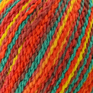 Cascade Bright Mix Fixation Sprayed Yarn (3 - Light)