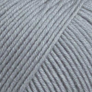 Lang Yarns Grey Teal Merino 120 Superwash Yarn (3 - Light)