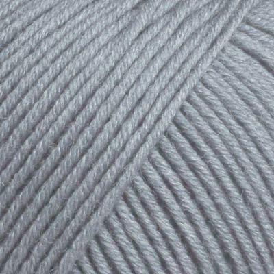 Lang Yarns Grey Teal Merino 120 Superwash Yarn (3 - Light)