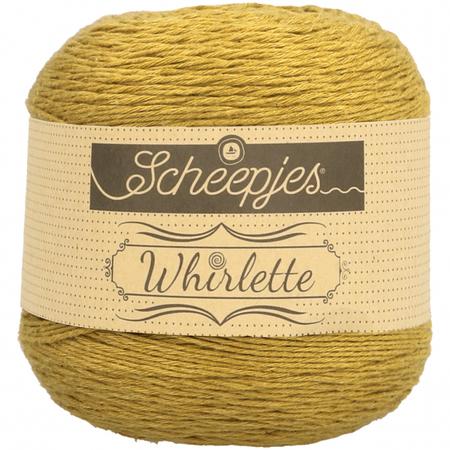 Scheepjes Mango Whirlette Yarn (1 - Super Fine)
