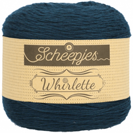Scheepjes Blueberry Whirlette Yarn (1 - Super Fine)