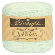 Scheepjes Mint Whirlette Yarn (1 - Super Fine)