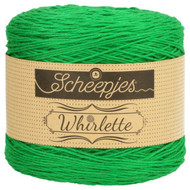 Scheepjes Kiwi Whirlette Yarn (1 - Super Fine)
