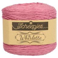 Scheepjes Rose Whirlette Yarn (1 - Super Fine)