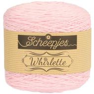 Scheepjes Grapefruit Whirlette Yarn (1 - Super Fine)