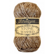 Scheepjes Boulder Opal Stone Washed Yarn (2 - Fine)