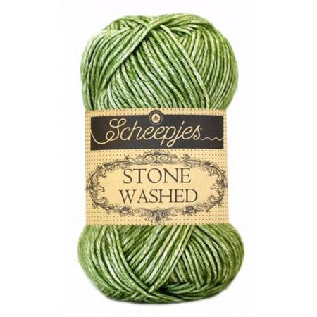 Scheepjes Canada Jane Stone Washed Yarn (2 - Fine)