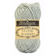 Scheepjes Crystal Quartz Stone Washed Yarn (2 - Fine)