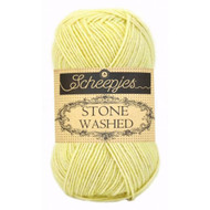 Scheepjes Citrine Stone Washed Yarn (2 - Fine)