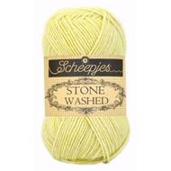 Scheepjes Citrine Stone Washed Yarn (2 - Fine)