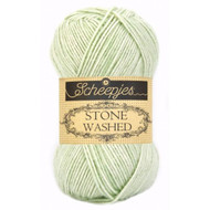Scheepjes New Jade Stone Washed Yarn (2 - Fine)