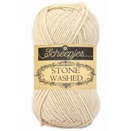 Scheepjes Pink Quartzite Stone Washed Yarn (2 - Fine)