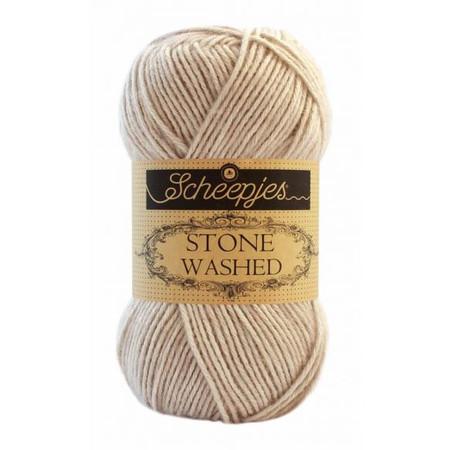 Scheepjes Axinite Stone Washed Yarn (2 - Fine)