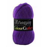 Scheepjes Antwerpen Colour Crafter Yarn (3 - Light)