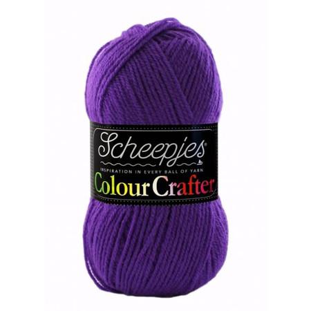 Scheepjes Antwerpen Colour Crafter Yarn (3 - Light)