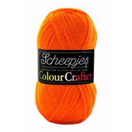Scheepjes Gent Colour Crafter Yarn (3 - Light)