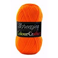 Scheepjes Gent Colour Crafter Yarn (3 - Light)