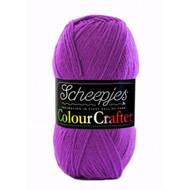 Scheepjes Brugge Colour Crafter Yarn (3 - Light)
