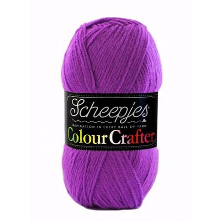 Scheepjes Brugge Colour Crafter Yarn (3 - Light)